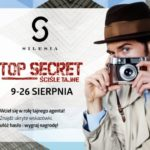 "Interaktywna wystawa ""Top Secret – ściśle tajne"" w Silesia City Center"