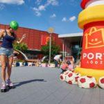 Spędź ostatni tydzień wakacji z Portem Łódź