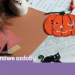 Halloweenowe ozdoby | Empik Supersam