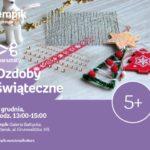 Ozdoby świąteczne | Empik Galeria Bałtycka