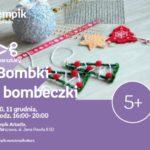 Świąteczne warsztaty kreatywne w Warszawie
