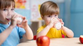 Jak zadbać o zdrowe kości i zęby u dziecka? LIFESTYLE, Dziecko - Mocne kości to podstawa – wie o tym każda mama. Aby zapewnić naszemu maluchowi pełnię zdrowia, powinniśmy postawić na dietę bogatą w wapń i witaminę D. Gdzie je znajdziemy? Które produkty są najbogatsze w te niezbędne dla prawidłowego rozwoju składniki?