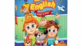 Baw się, wiedza przyjdzie sama LIFESTYLE, Dziecko - Ting Leo English