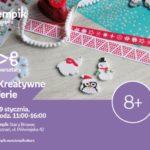 Kreatywne ferie | Empik Stary Browar
