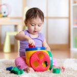 Rola DHA w żywieniu niemowląt i małych dzieci