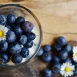 Aksamitny budyń jaglany z miodem i owocowym musem z daktylami Dla dorosłych i
