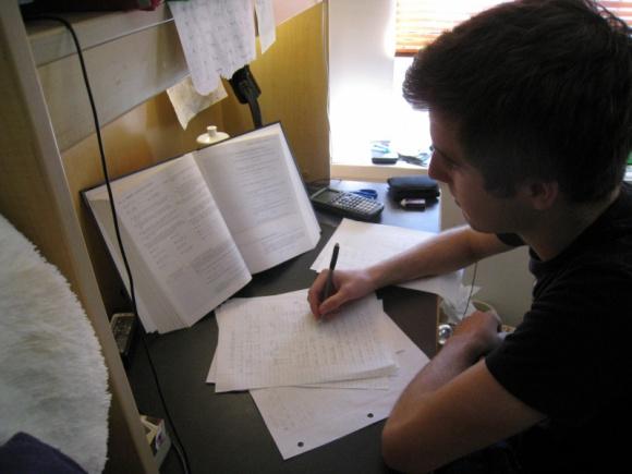 Jak warszawscy uczniowie przygotowują się do egzaminu ósmoklasisty? LIFESTYLE, Dziecko - Na niecałe dwa miesiące przed egzaminami ósmoklasisty, rodzice uczniów coraz częściej poszukują prywatnych kursów edukacyjnych przygotowujących do kwietniowych testów.