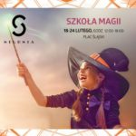 Świat magii w Silesia City Center