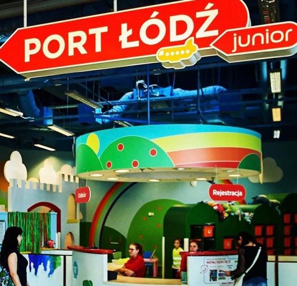 Ferie w Port Łódź Junior Dla każdego coś dobrego! LIFESTYLE, Dziecko - otwory, księżniczki, rycerze, zwierzaki i super bohaterowie – wszystkie ukochane przez dzieci postacie ze znanych bajek zagoszczą podczas ferii zimowych w Porcie Łódź.