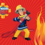 Słynny strażak odwiedzi Gliwice. Zabawa, atrakcje i lekcje dla najmłodszych