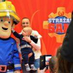 Strażak Sam i strażacy opanowali Europę Centralną!