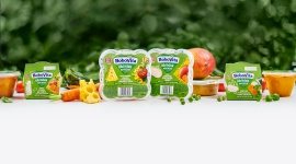 NOWOŚĆ! Obiadki Malucha od BoboVita LIFESTYLE, Dziecko - Poznaj 9 smakowitych propozycji w wygodnych miseczkach i talerzykach