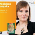 Magdalena Zarębska we Wrocławiu