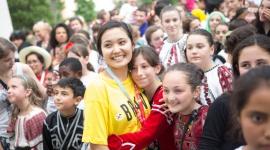 Brave Kids po raz pierwszy w Trojmiescie LIFESTYLE, Dziecko - Przyjmij młodych artystów, którzy przyjadą do Trójmiasta z trzech kontynentów. Projekt artystyczno-edukacyjny Brave Kids odbywa się już po raz 10., na Pomorzu po raz pierwszy. Już 10 maja spotkanie organizacyjne dla rodzin goszczących.