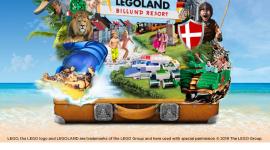 Z Wrocławia do największego Legolandu na świecie LIFESTYLE, Dziecko - Plan na weekend? Najpierw przejażdżka samochodzikiem z klocków Lego, później wizyta w zamku, a na koniec, przy odrobinie szczęścia, wycieczka z rodzicami i rodzeństwem do największego Legolandu w Danii.