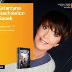 Katarzyna Stachowicz-Gacek we Wrocławiu