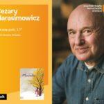 Cezary Harasimowicz we Wrocławiu