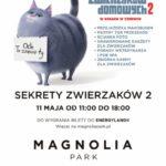 Sekretne zwierzaki przyjeżdżają do Wrocławia