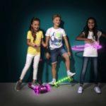 """Moc """"zdrowych"""" emocji – pomysły na aktywny Dzień Dziecka"""