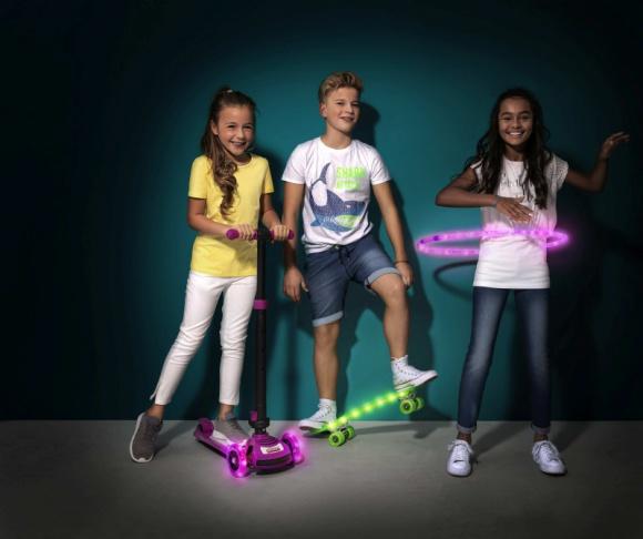 """Moc """"zdrowych"""" emocji – pomysły na aktywny Dzień Dziecka LIFESTYLE, Dziecko - Świetną okazją do tego, by wprowadzić nowe, lepsze nawyki jest Dzień Dziecka: spędźmy go aktywnie z naszymi pociechami, zaserwujmy zdrowe menu i zaproponujmy atrakcyjne zabawy ruchowe, a na pewno będą zachwycone. Jak się do tego zabrać?"""