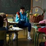 Polskie dzieci wiedzą więcej o piłce nożnej, niż o zdrowym odżywianiu