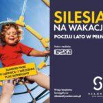"""""""Dzień Dobry, Wakacje!"""", czyli inauguracja sezonu w Silesia Summer Park"""