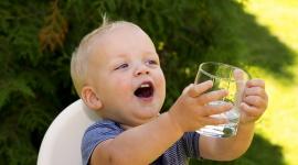 Opieka nad maluchem podczas upałów LIFESTYLE, Dziecko - O czym powinien wiedzieć każdy rodzic?
