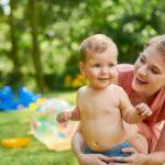 Odpowiedzi na 4 najczęstsze pytania dot. żywienia rocznego dziecka