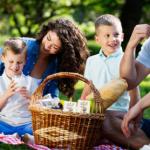 Sposoby na spędzanie czasu z dzieckiem latem