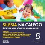 """""""Wakacje na całego"""" w Silesia Summer Park"""