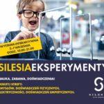 Tydzień eksperymentów w Silesia City Center