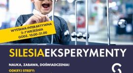 """Tydzień eksperymentów w Silesia City Center LIFESTYLE, Dziecko - W ramach bezpłatnej wystawy interaktywnej """"Silesia eksperymenty"""" na dzieci i dorosłych będą czekać cztery strefy doświadczalno-edukacyjne."""