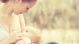 Mamo, odkryj swoją supermoc! Twój pokarm to prawdziwy skarb natury LIFESTYLE, Dziecko - Nie ulega wątpliwości, że pokarm mamy to najlepsze, co kobieta może podarować swojemu dziecku.