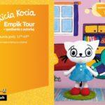 Kicia Kocia Empik Tour | Empik Galeria Bałtycka Gdańsk
