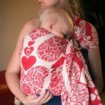 Chustowe ABC – jak zacząć przygodę z noszeniem dzieci w chustach