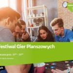 Festiwalu Gier Planszowych w Empiku Silesia