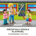 Baw się i ucz z Playmobil