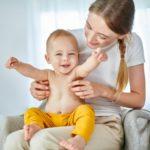 Czy wiesz, dlaczego szczęście maluszka zaczyna się od brzuszka?