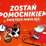"""Świąteczna współpraca marki Wawel i Fundacji """"Wawel z Rodziną"""" z Frisco.pl"""
