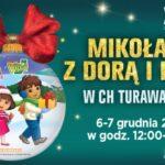 Dwa dni Mikołajkowych atrakcji w CH Turawa Park