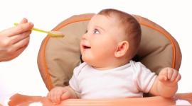 Drogi Rodzicu, czy znasz powody, dla których warto podawać niemowlęciu kaszki? LIFESTYLE, Dziecko - Czy wiesz, że kaszki przeznaczone dla najmłodszych to produkty zbożowe dopasowane do szczególnych potrzeb niemowląt i małych dzieci?