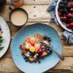 Superfoods w diecie dziecka - jak uzupełnić menu o cenne dla zdrowia składniki