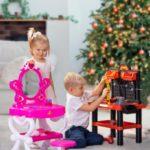 Pomysły od Netto na prezenty dla najmłodszych