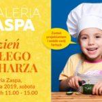 Dzień Małego Kucharza w Galerii Zaspa