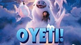 """Poleć z Yeti w Himalaje i przenieś się do świata Jumanji LIFESTYLE, Dziecko - Już tylko kilka dni pozostało do wydarzenia filmowego """"O Yeti!"""", podczas którego można wygrać wycieczkę w Himalaje dla całej rodziny! Tydzień później na fanów przygód czekać będzie kolejna wielka atrakcja – zabawa w świecie Jumanji."""