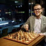 15 minut gry w szachy z dziećmi - jaki efekt?