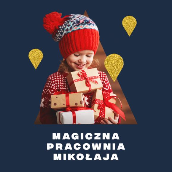 Mikołajki i świąteczne ekowarsztaty we Wrocław Fashion Outlet LIFESTYLE, Dziecko - Już w piątek 6 grudnia wszyscy odwiedzający Wrocław Fashion Outlet będą mogli spotkać się z Mikołajem, a dzień później czekają tam rodzinne świąteczne ekowarsztaty