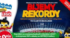 Największa budowla Notre Dame z LEGO powstanie na PGE Narodowym w Warszawie LIFESTYLE, Dziecko - Już 19 grudnia 2019 roku na PGE Narodowym w Warszawie rozpocznie się największa w Polsce, międzynarodowa wystawa budowli z klocków LEGO. Podczas wystawy, która potrwa do 11 marca 2020 będzie można oglądać największe i najpiękniejsze budowle z klocków LEGO z całej Europy.
