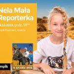 Nela Mała Reporterka | Empik Kazimierz