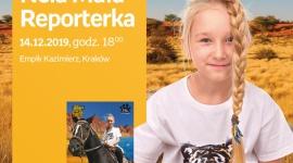 Nela Mała Reporterka | Empik Kazimierz LIFESTYLE, Dziecko - Nela Mała Reporterka w Empik Kazimierz